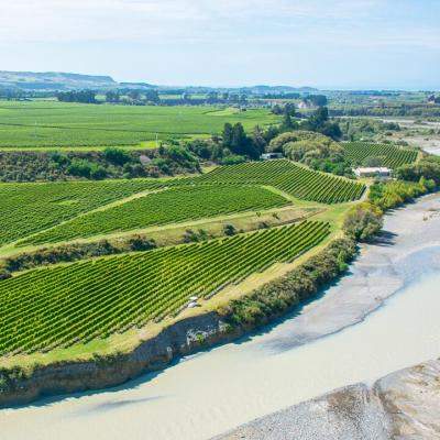 Nuova Zelanda Marlborough