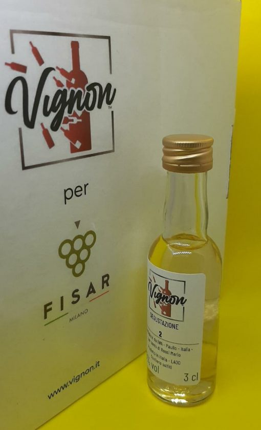Vignon Whisky