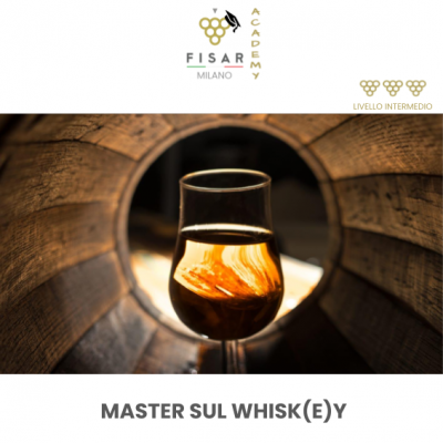 Master sul Whisky in 3 serate