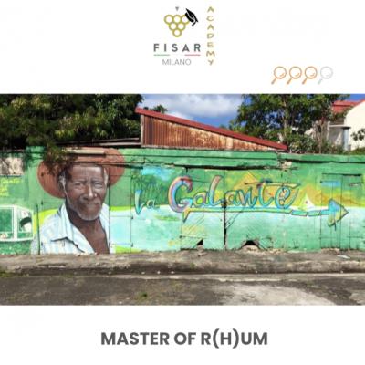 Master of Rum