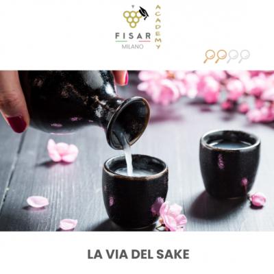 La via del saké
