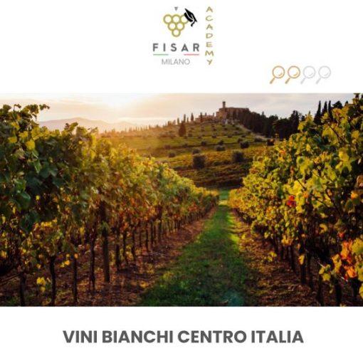 Vini bianchi centro italia