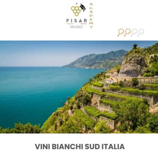 I bianchi del sud italia - Campania