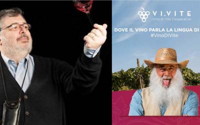Intervista a Daniele Cernilli, alias DoctorWine, che a VI.VITE condurrà 4 interessanti degustazioni