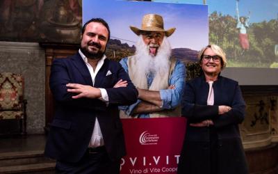 Aspettando VI.VITE… intervista al suo ideatore, Federico Gordini
