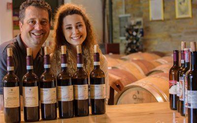 Cantina Mario Torelli e il primato del primo vino Biologico Italiano