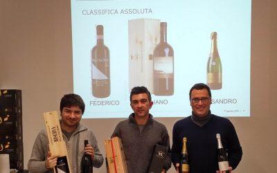 Tutti pazzi per il Blind: al via la terza edizione del Torneo di Degustazione alla Cieca targato FISAR Milano