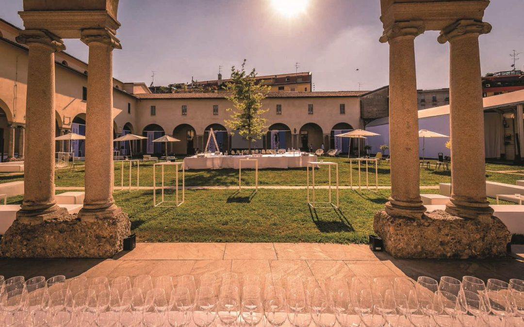 FISAR Milano è Partner di Best Wine Stars 2018