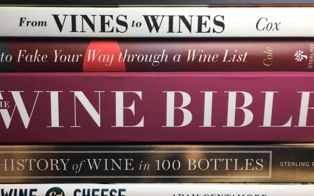 Breve storia del vino da taglio