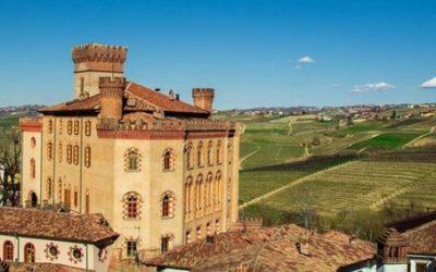 Barolo: il Castello si trasforma in scuola del vino
