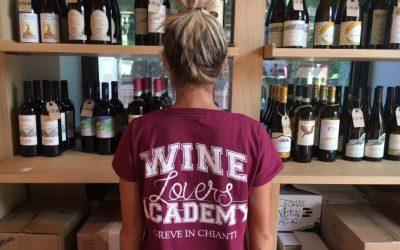 Nasce la Wine Lovers Academy per conoscere il vino giocando