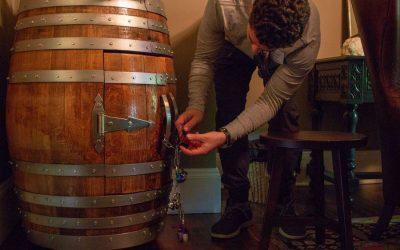 Wine Escape Room, un nuovo modo di scoprire il vino