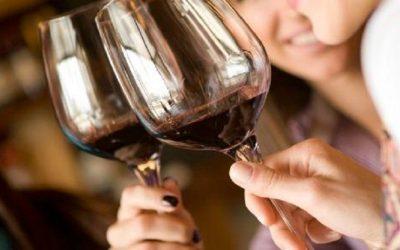 Lo sapevate che il vino protegge i denti?
