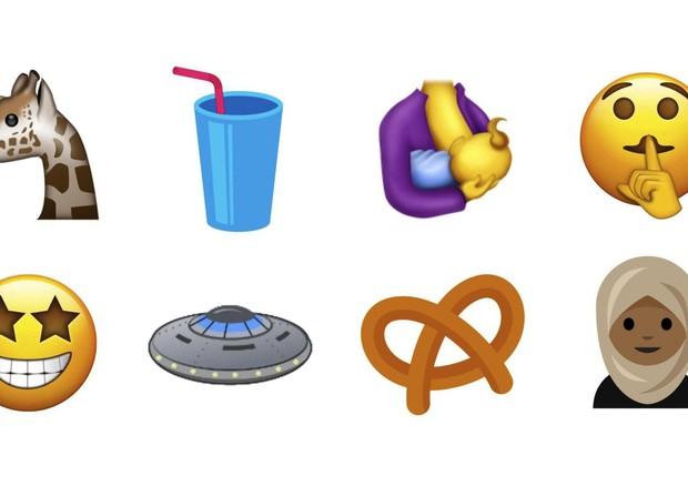 In cantiere il progetto dell'emoji per il vino bianco