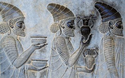 Vini antichi, un patrimonio mondiale