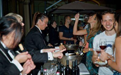 Grazie a tutti coloro che hanno contribuito a realizzare la grande festa dell'Open Day FISAR Milano!