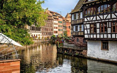 Alsazia, Champagne e Borgogna: in viaggio alla scoperta dei migliori vini della Francia Orientale