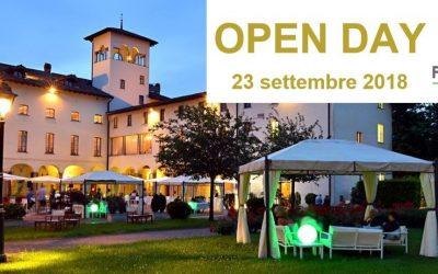 Ultima chiamata per l'Open Day FISAR Milano, Domenica 23 Settembre 2018