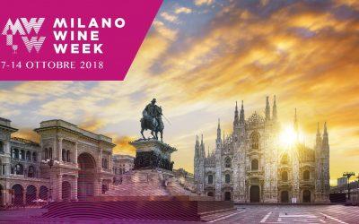 Milano Wine Week al debutto: tra i protagonisti anche FISAR Milano!