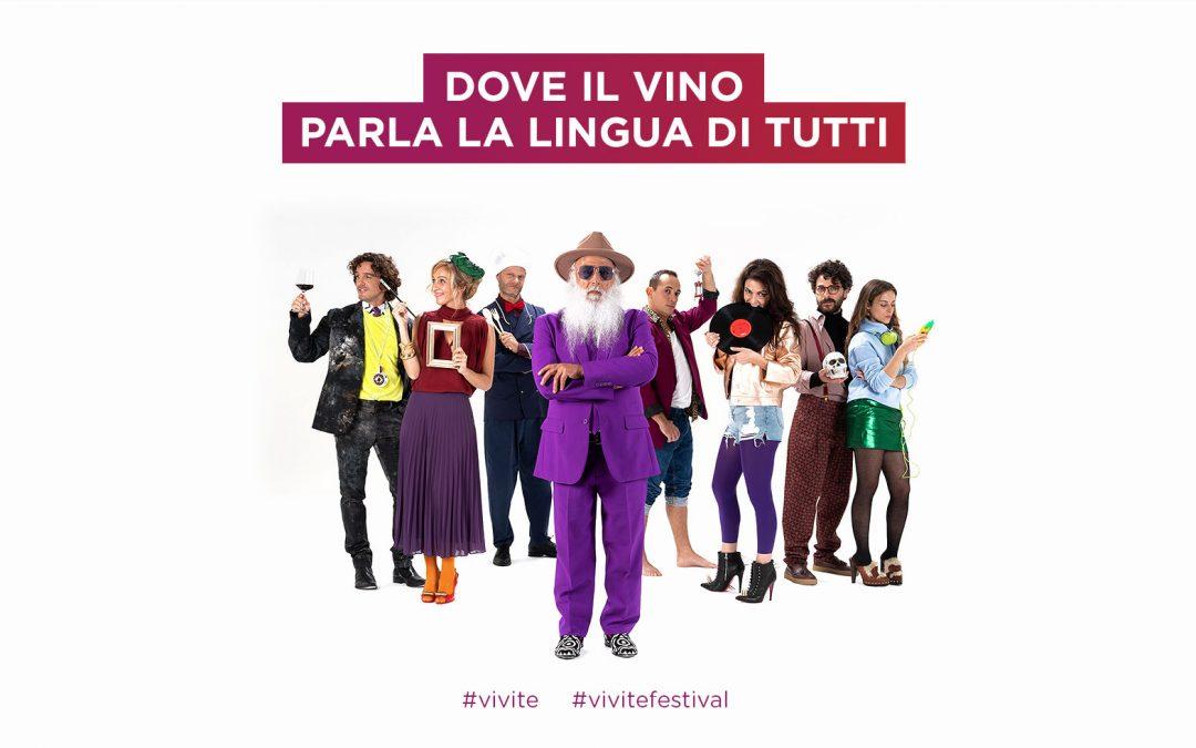 Sommelier FISAR Milano in servizio all'evento VIVITE, Festival del Vino Cooperativo