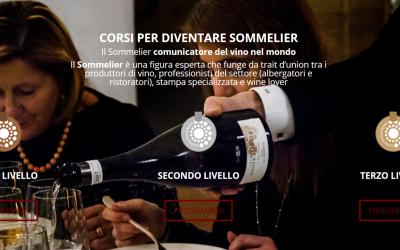 Iscriviti ai Corsi FISAR Milano per diventare Sommelier! Scopri quali sono le opportunità ancora disponibili!