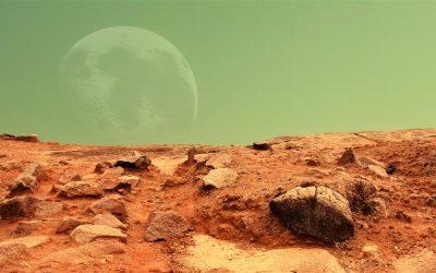 Vino su Marte e cotone sulla Luna?