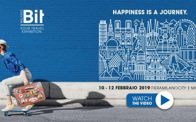 FISAR Milano presente a BIT4JOB 2019: Partecipa al nostro seminario Violetta, lampone, ciliegia… è rosso!