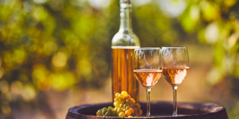 Orange Wine: 9 sfumature di arancione