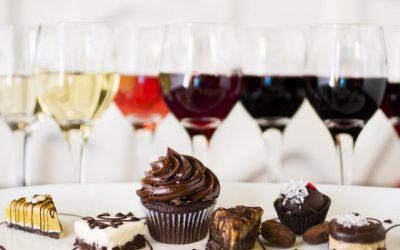 Poesia al cioccolato: Dolce Italia mia Sicilia e Sardegna e le specialità della pasticceria Martesana