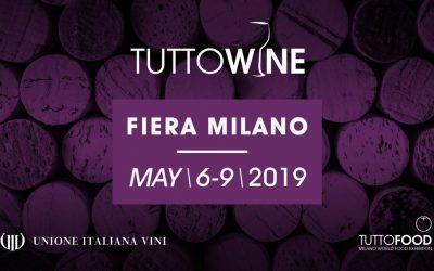 FISAR Milano è Partner di TUTTOWINE 2019: Ingressi omaggio per gli Associati