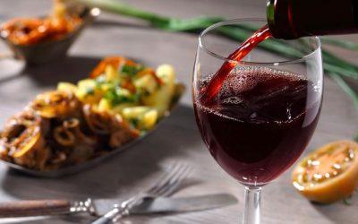 Decanto, l'app che ti dice qual è il vino migliore per ogni piatto