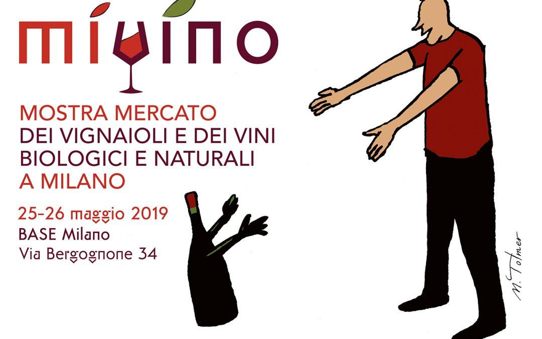 FISAR Milano è Partner di MIVINO 2019 – Biglietti scontati per gli Associati