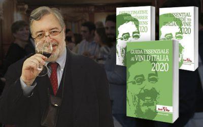 Presentazione della Guida Doctor Wine 2020: Sommelier FISAR Milano presenti