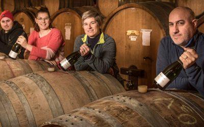 Ettore Germano: viticoltori innovatori dal 1856 nel cuore della Denominazione Barolo
