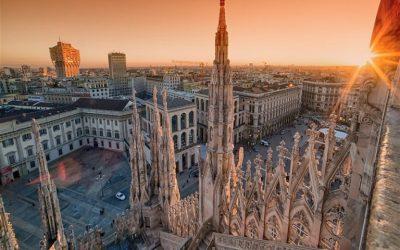 Alla scoperta della Milano Wine Week 2019: scopri il Programma di Venerdì 11 Ottobre