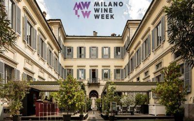 Alla scoperta della Milano Wine Week 2019: scopri il Programma di Martedì 8 Ottobre
