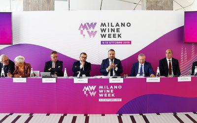 Alla scoperta della Milano Wine Week 2019: scopri il Programma di Lunedì 7 Ottobre