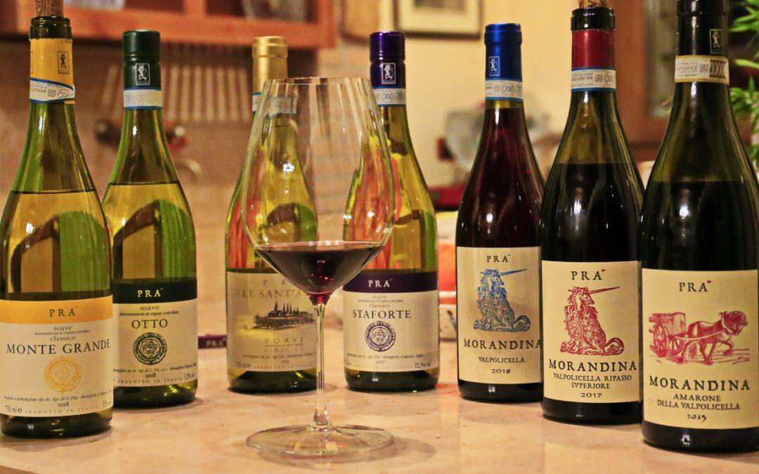 Graziano Prà: il Vigneron della Valpolicella