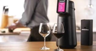 Albicchiere, così si conserva il vino della bottiglia aperta