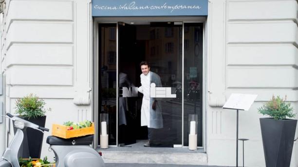 Cene milanesi: i vincitori dei Fermento Awards Professional. Forteto della Luja ospite dello chef Daniel Canzian