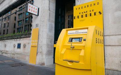 Prosecco, il Consorzio fa eliminare il distributore automatico dalle strade di Londra