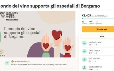 Le iniziative solidali di FISAR Milano