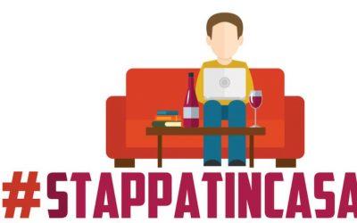 La Cantina Balbiano lanciato #STAPPATINCASA