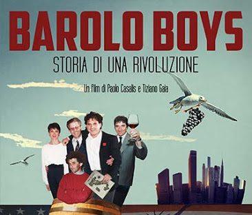 Barolo Boys – Storia di una rivoluzione