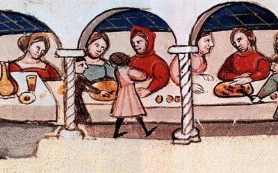Il vino come medicina nella storia – I parte