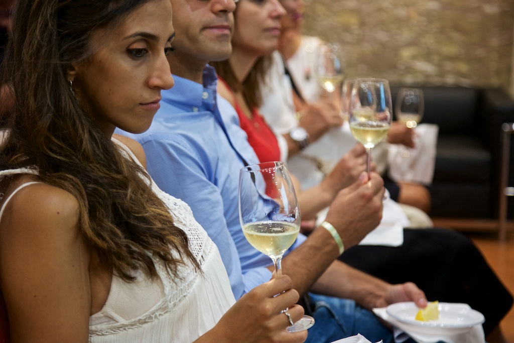 Corso di avvicinamento al vino