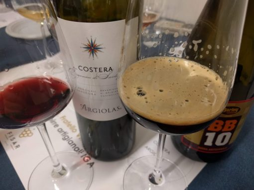Degustazione vino e birra
