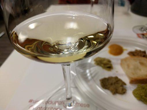 Degustazione con abbinamento cibo vino