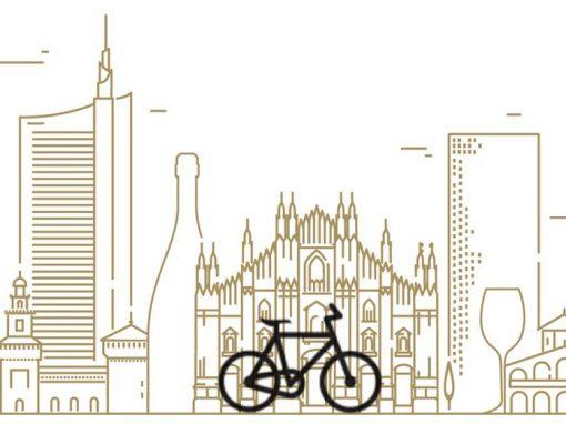 Milano city tour (in bicicletta)