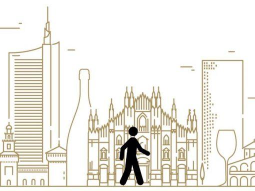 Milano city tour (a piedi)